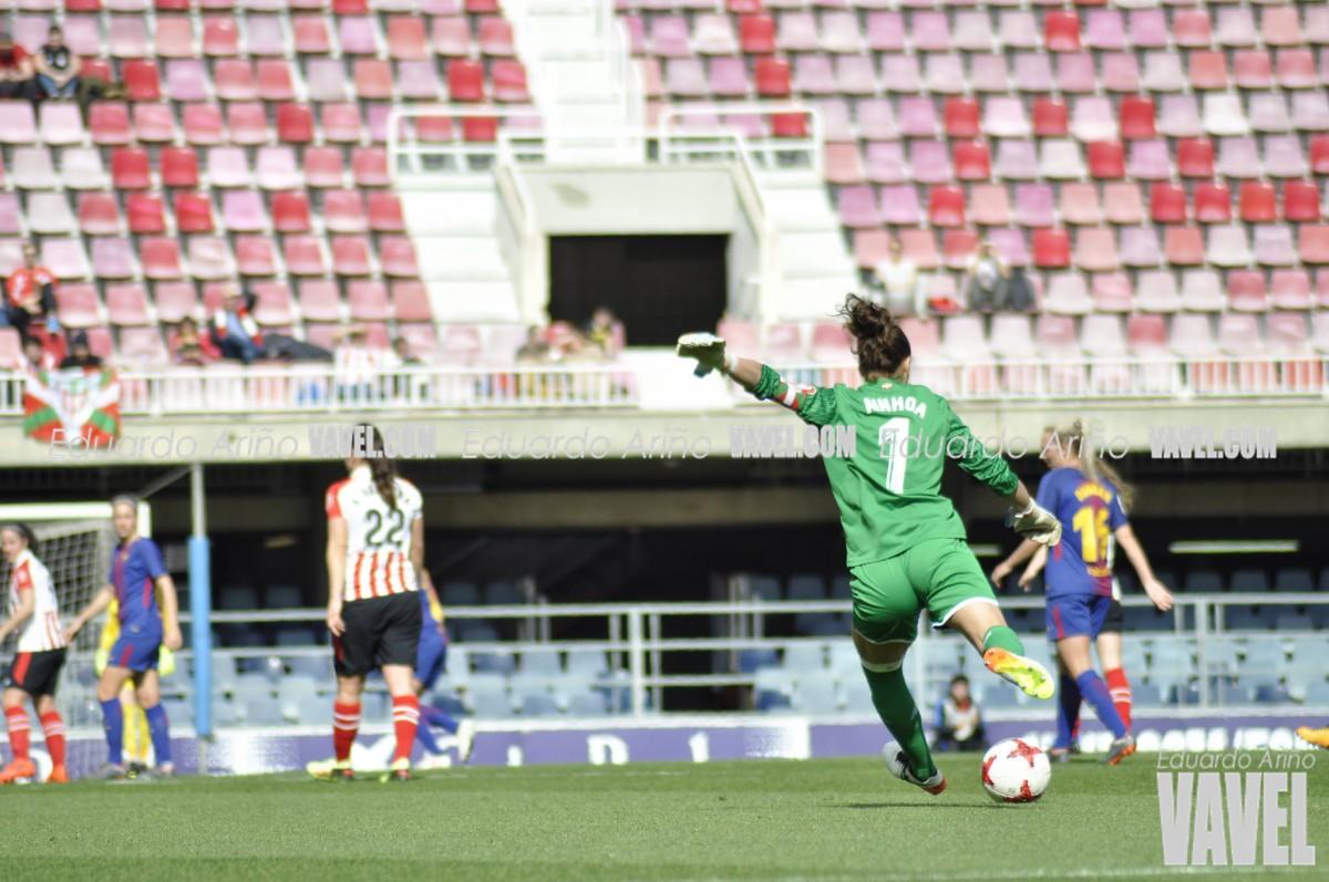 Liga Iberdrola week 25 review: Santa Teresa continue to scrap