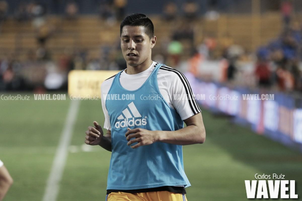 """Hugo Ayala: """"Uno se preocupa por la gente que hace el esfuerzo de estar apoyando al equipo"""""""