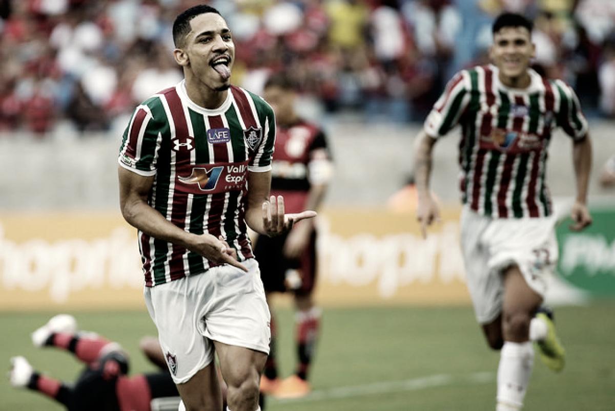 Flamengo inicia caminhada na Libertadores contra o River Plate