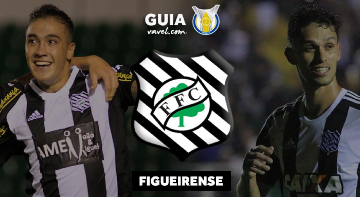 Guia VAVEL do Brasileirão Série B: Figueirense