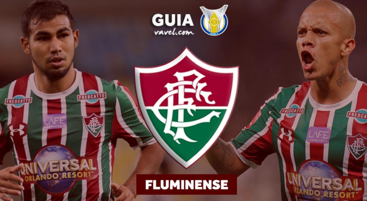 Guia VAVEL do Brasileirão 2018: Fluminense