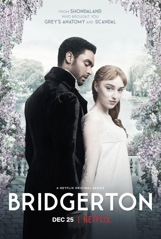 El nuevo éxito de Netflix: Los Bridgerton