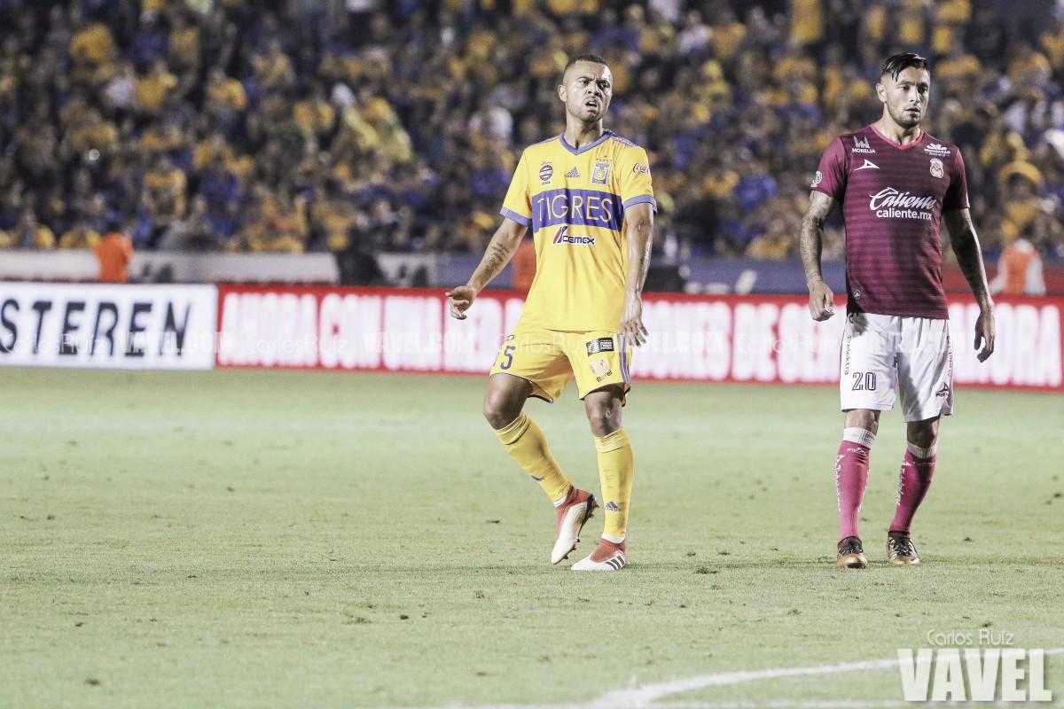 """Rafael De Souza 'Carioca': """"Estoy listo para jugar"""""""