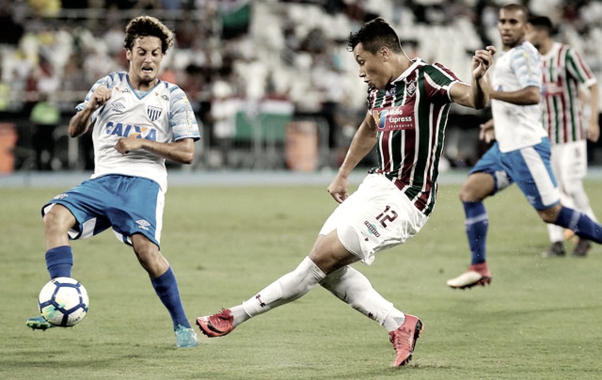 Copa do Brasil: tudo que você precisa saber sobre Avaí x Fluminense