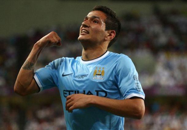 Découverte : Marcos Lopes, jeune prodige de Manchester City prêté à Lille