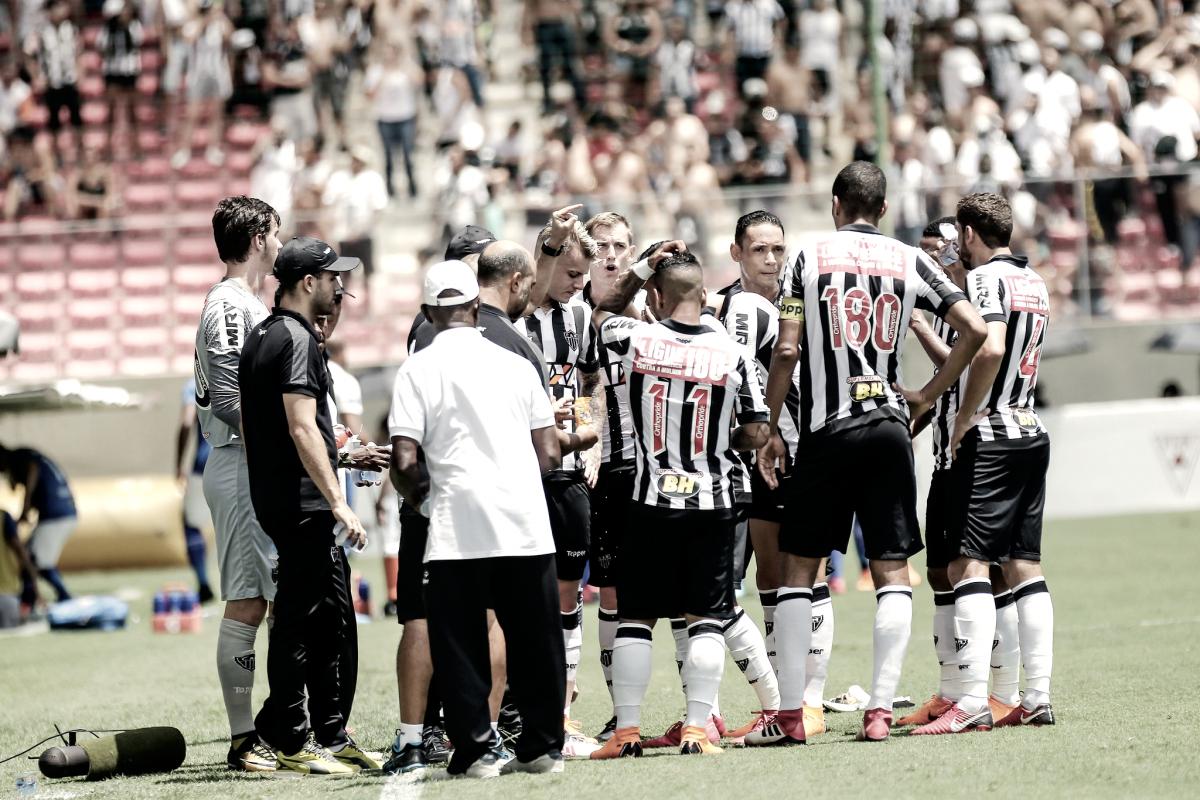 Atlético-MG tem o pior retrospecto no Campeonato Mineiro desde 2005