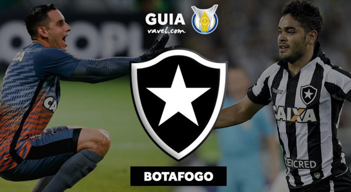 Guia VAVEL do Brasileirão 2018: Botafogo