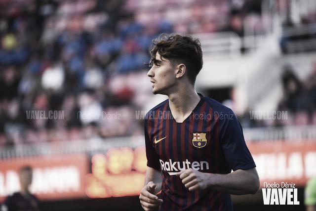 Resumen de la temporada 2018/19 del FC Barcelona B: un mediocampo de futuro