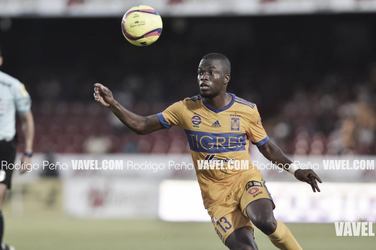 """Enner Valencia: """"Este partido contra Toluca va a ser muy difícil"""""""