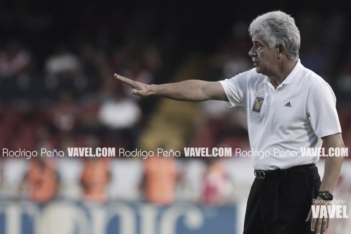 """Ricardo Ferretti: """"Debemos esperar un partido complicado, no podemos caer en desesperación"""""""