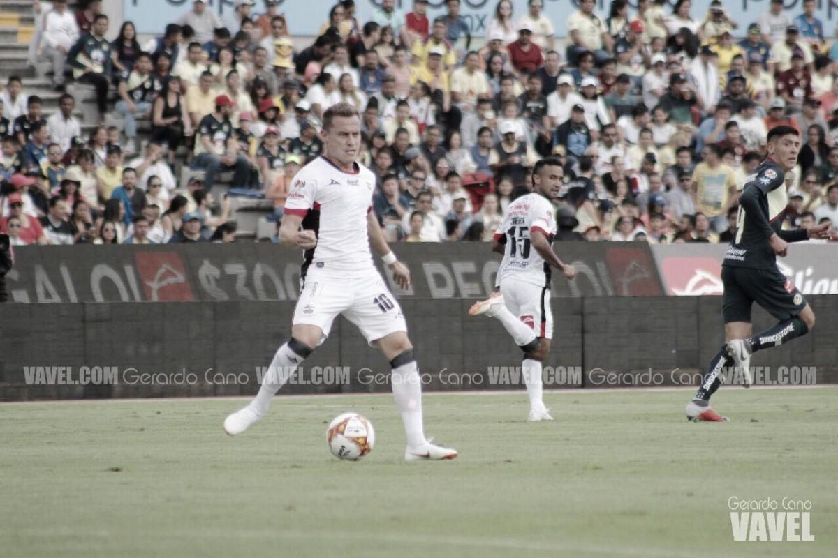 """Abraham González: """"Estamos en una situación complicada, pero el equipo está unido"""""""