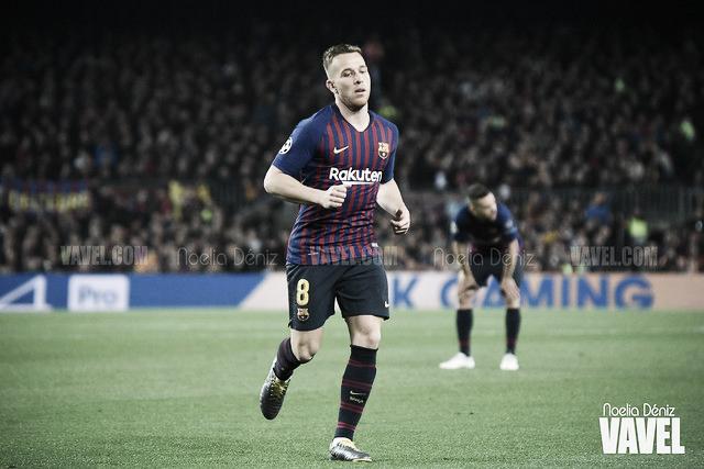 Resumen de la temporada 2018/19 del FC Barcelona: el centro del campo, el reflejo perfecto de la temporada azulgrana
