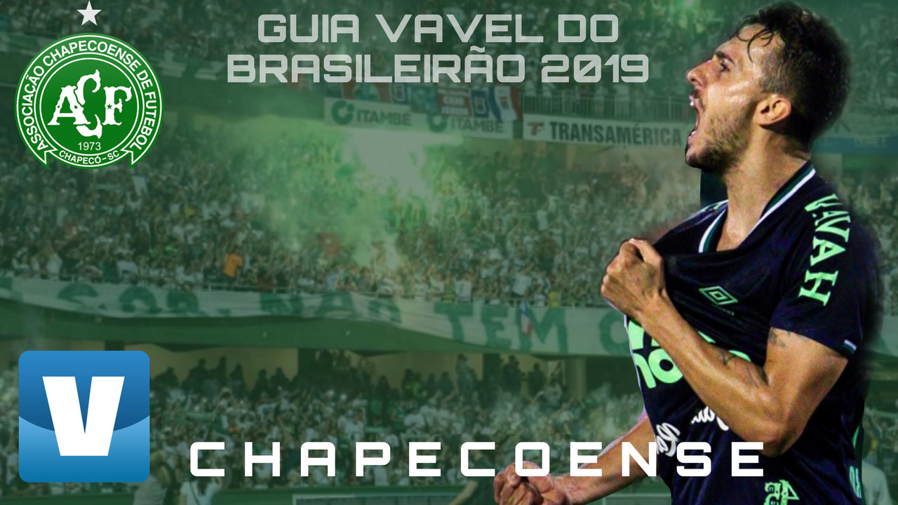 Guia VAVEL do Brasileirão 2019: Chapecoense