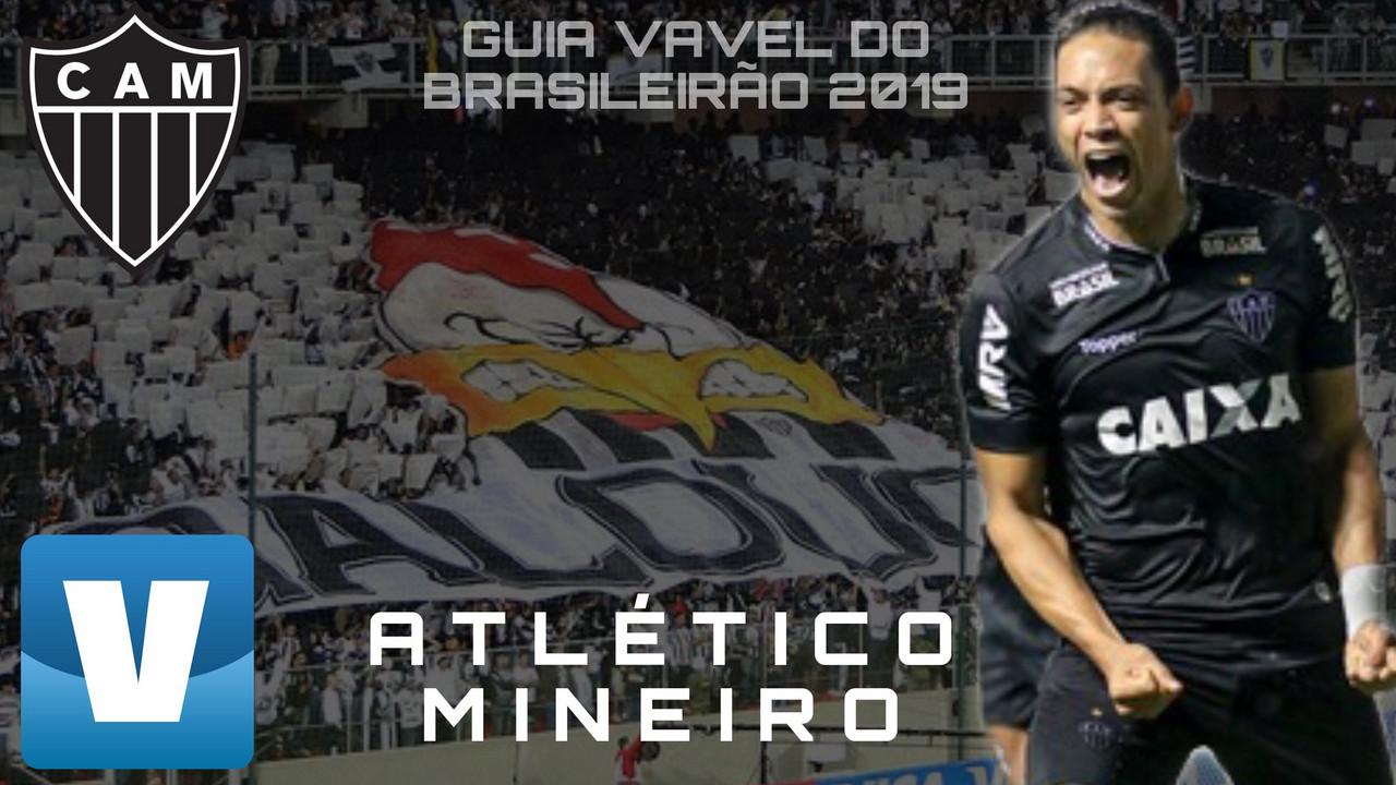 Guia VAVEL do Brasileirão 2019: Atlético-MG