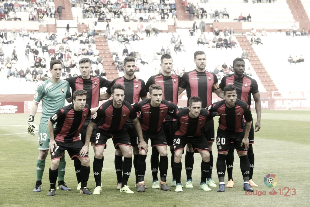 Análisis del once rival: CF Reus, la quinta mejor defensa pero el segundo peor ataque