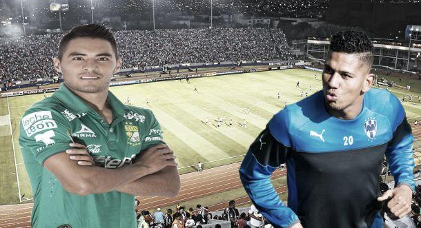 Duelo en medio campo: Juan Vázquez vs. Alexander Mejía
