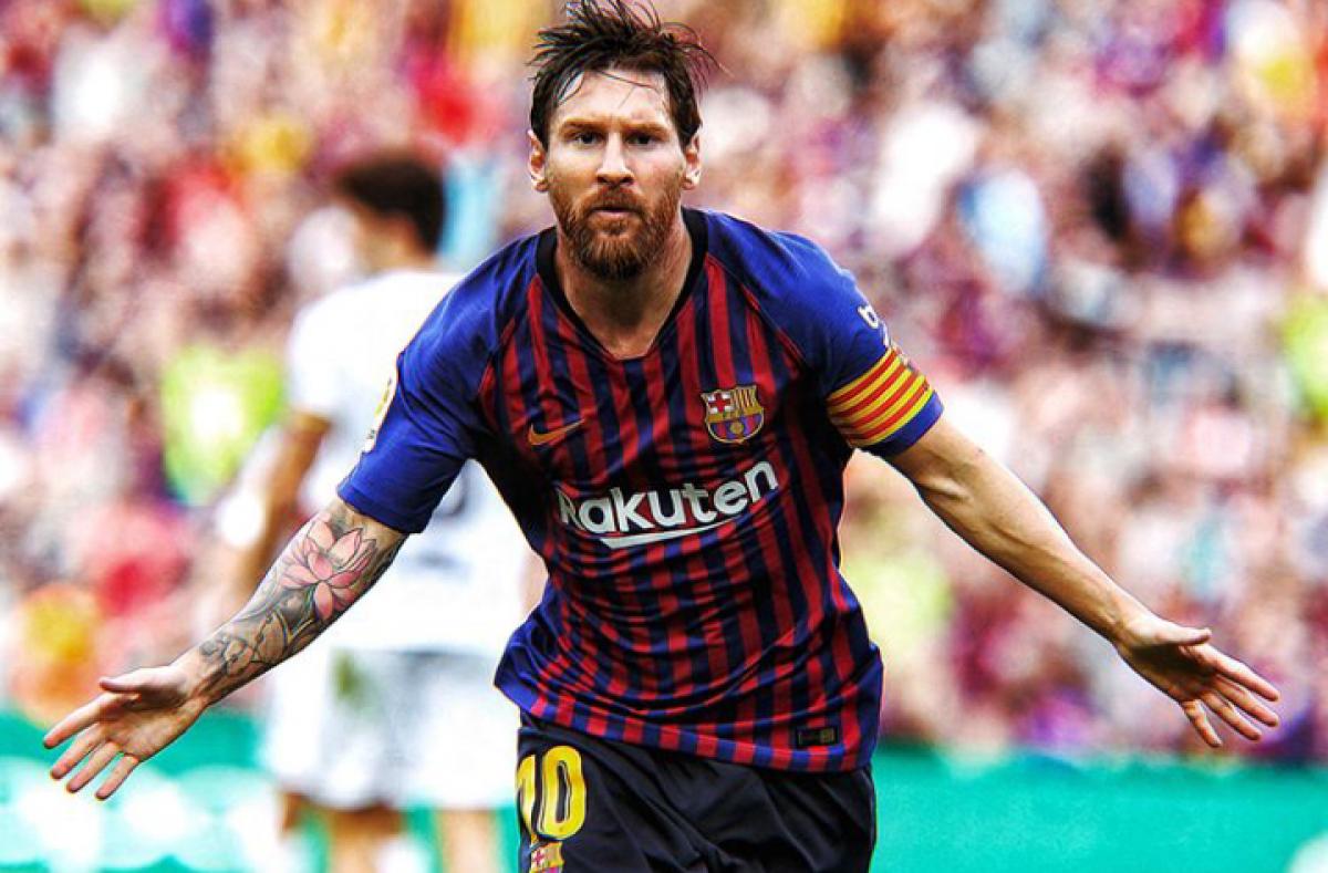 """Barcellona - Messi: """"Voglio la Champions, l'addio di Ronaldo mi ha sorpreso"""""""