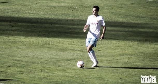 Fin de la etapa de Álex Muñoz en el Real Zaragoza