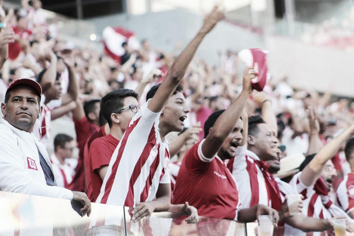 Central x Náutico: ingressos disponíveis à venda para a final do Campeonato Pernambucano