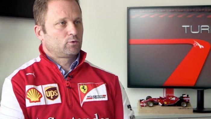 F1 - Lorenzo Sassi lascia la Ferrari
