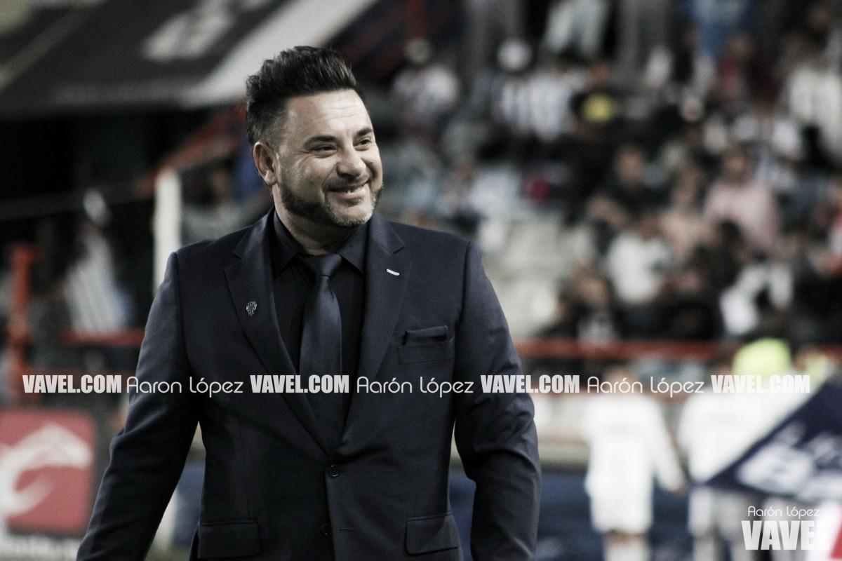 """Antonio Mohamed: """"El equipo está con ilusión renovada"""""""