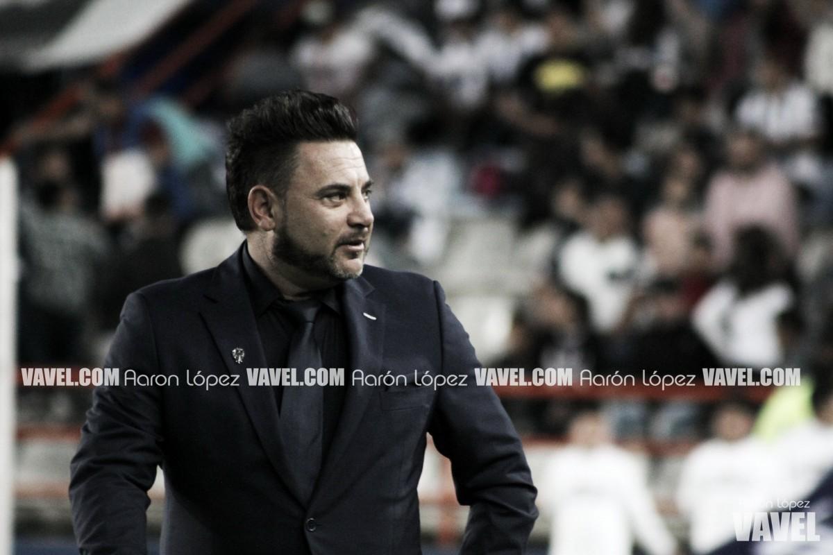 """Antonio Mohamed: """"La única manera de que  pudiéramos tener una revancha es en una Final"""""""