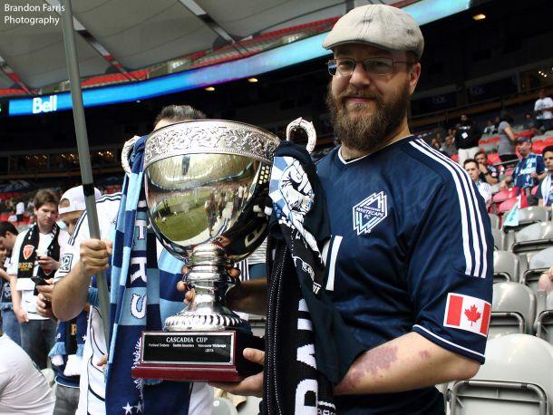 MLS: Cascadia Clash Set