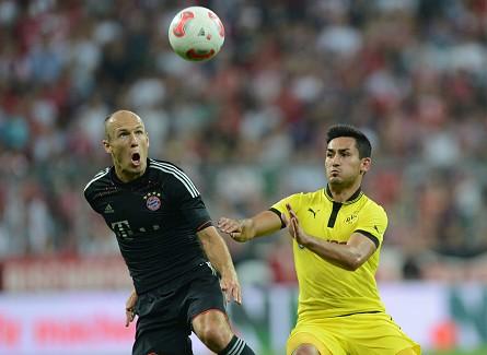 El Bayern se impone al Dortmund en la DFL Supercup. Así lo vivimos