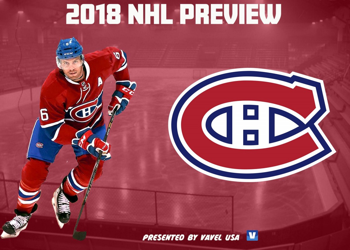 Montreal Canadiens: NHL 2018/19 season preview