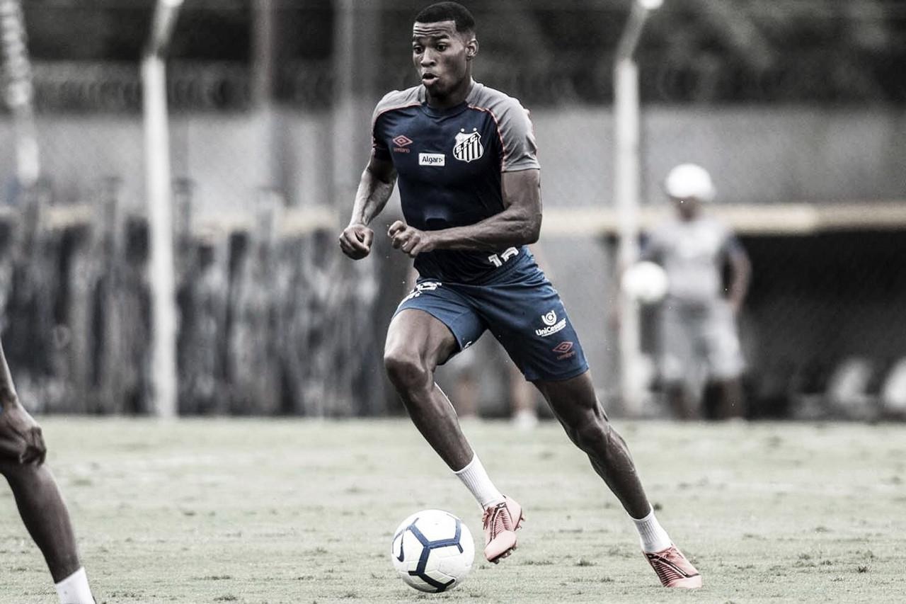 Rumo à França: Flamengo aceita proposta do Lyon por Jean Lucas