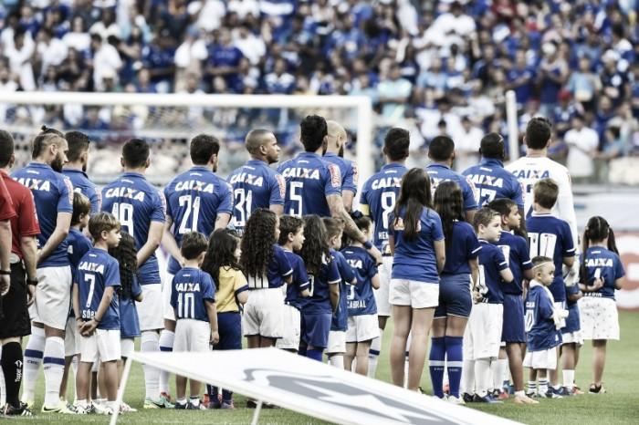 Cruzeiro deixa o posto de pior mandante do Brasileirão
