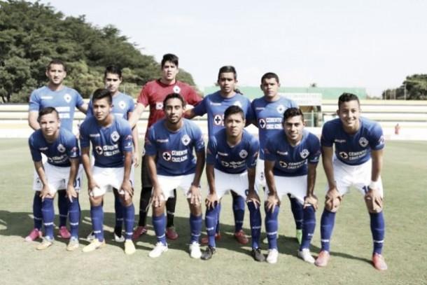 Cruz Azul Hidalgo cae ante Loros