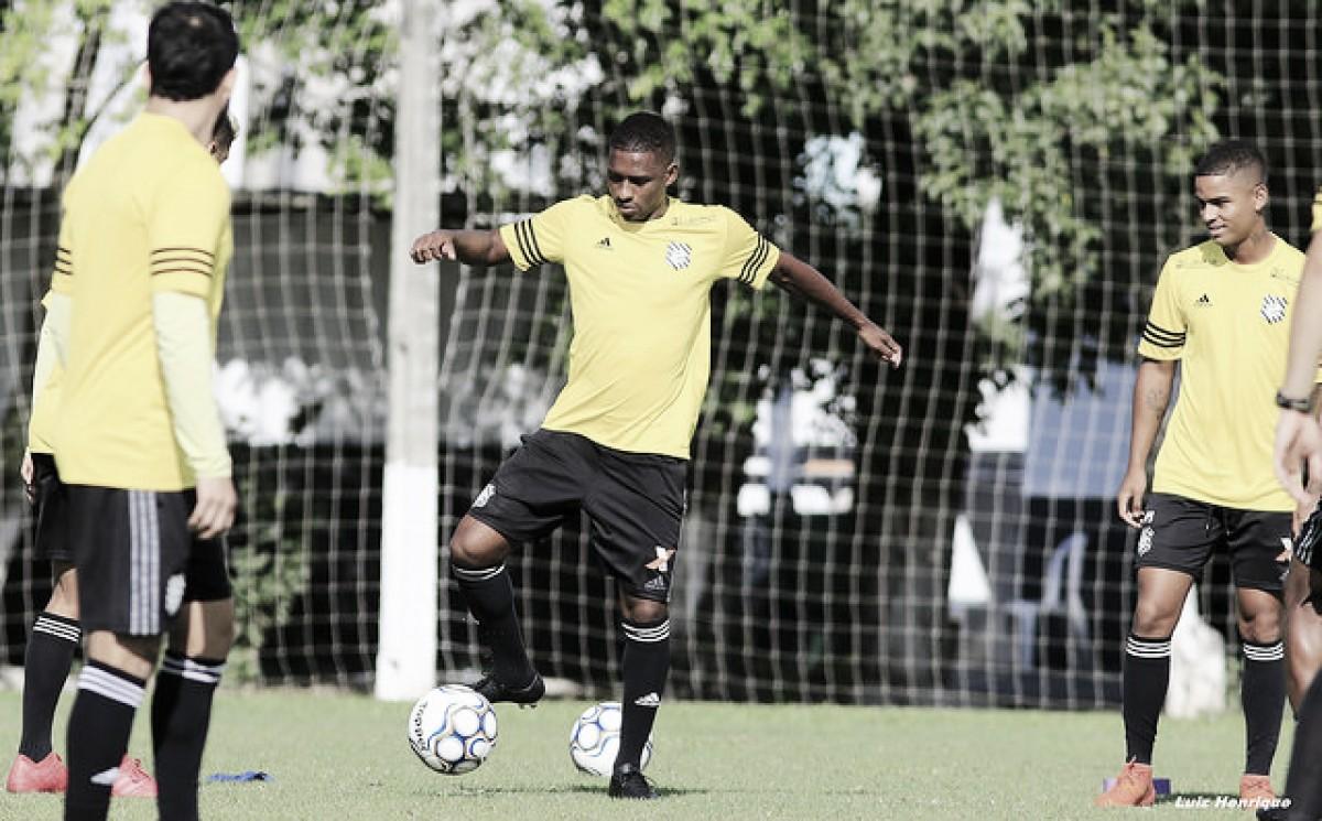 Em busca do G-4, São Bento e Figueirense se enfrentam na abertura da rodada da Série B