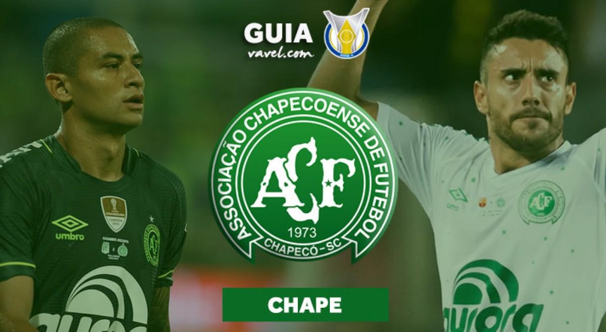 Três jogadores podem ganhar nova chance no time titular da Chape