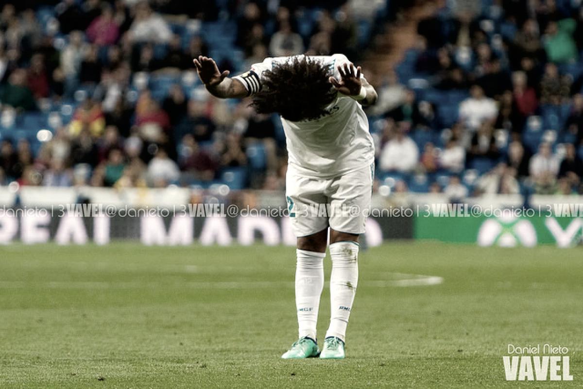 Fotogalería del Real Madrid - Celta de Vigo Jornada 37 de Primera División 2018