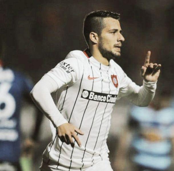 """Blanco: """"San Lorenzo está muy bien en lo anímico"""""""