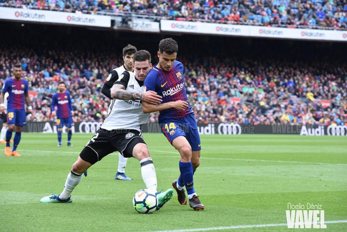 Liga - Il Barcellona vede il titolo, vincono anche Real Madrid e Atletico