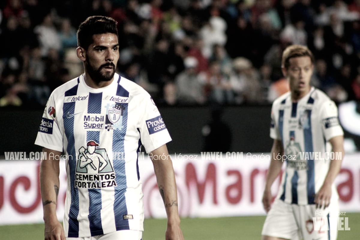 La mejor ofensiva de la Liga MX es blanquiazul