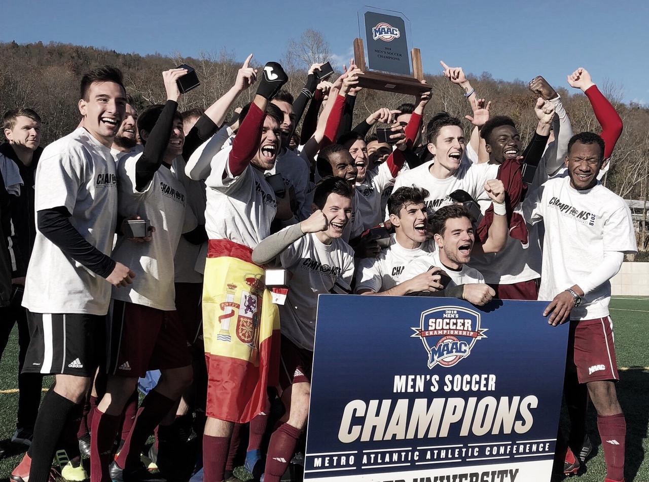 'Armada española' en la NCAA
