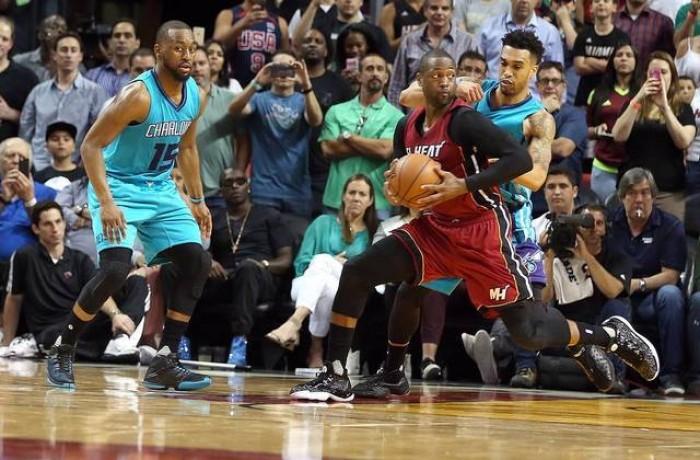Nba playoffs, Miami affronta Charlotte: conferma o upset?