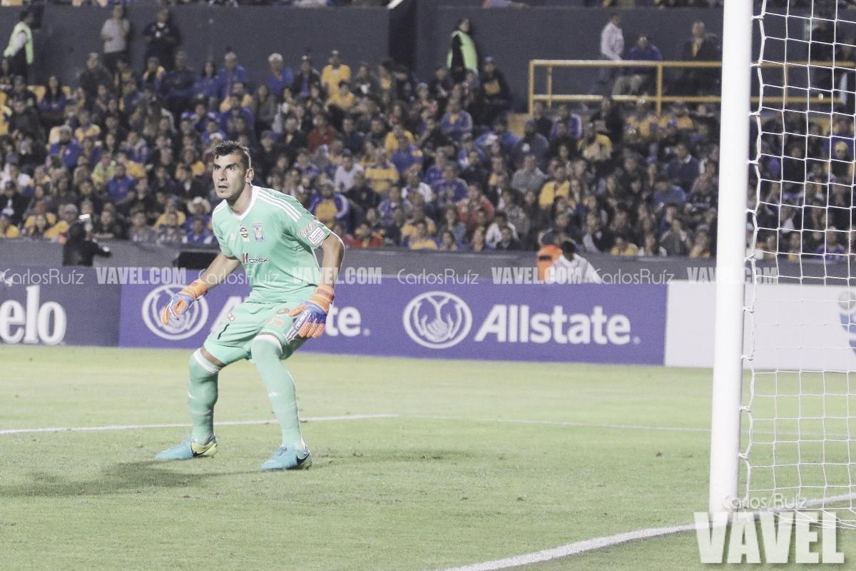"""Nahuel Guzmán: """"Mientras nosotros podamos seguir jugando finales, que el rival sea el que sea"""""""