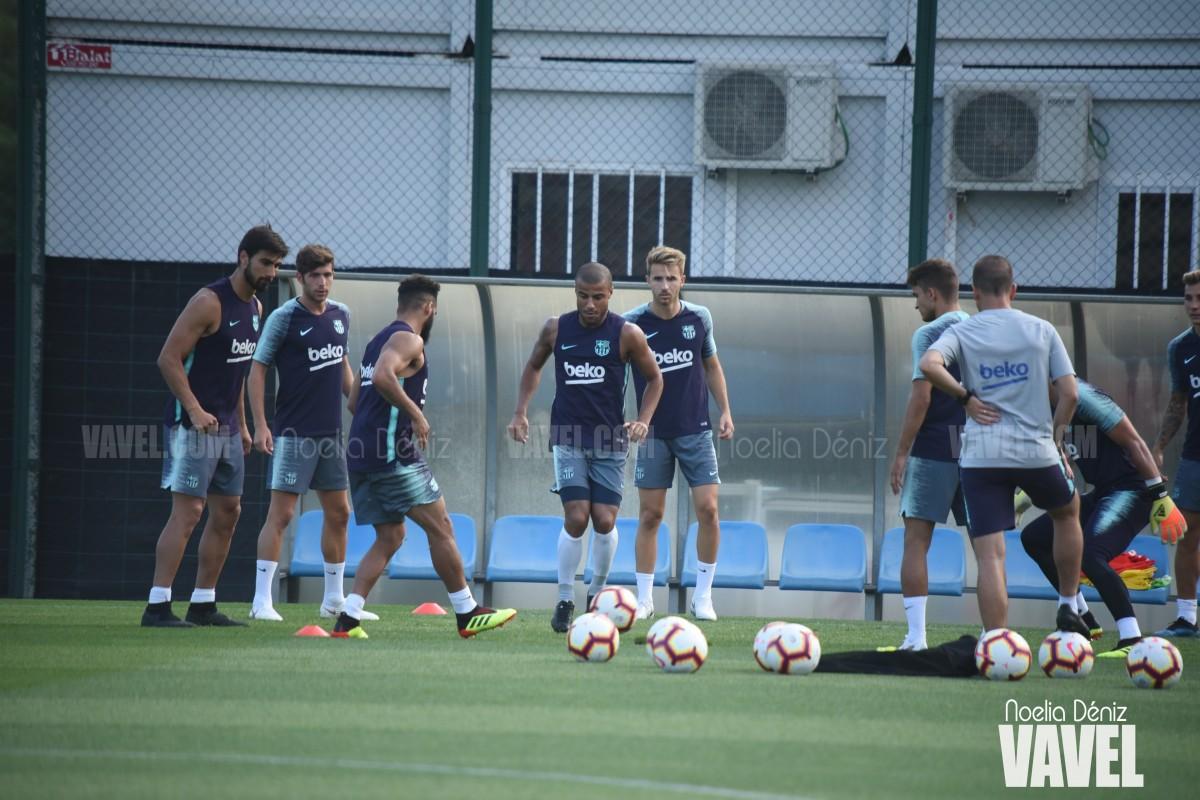 Previa FC Barcelona - Tottenham: a arrancar con buen pie