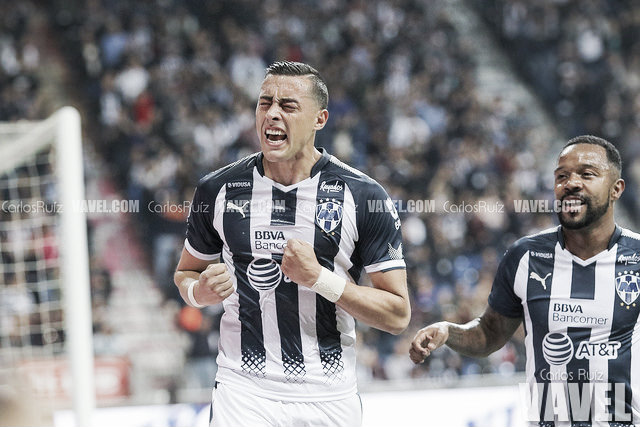 """Rogelio Funes Mori: """"No vamos a parar hasta lograr la Copa"""""""