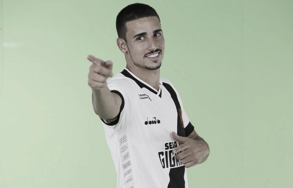 Com liminar na justiça, Thiago Galhardo consegue rescisão contratual com o Vasco