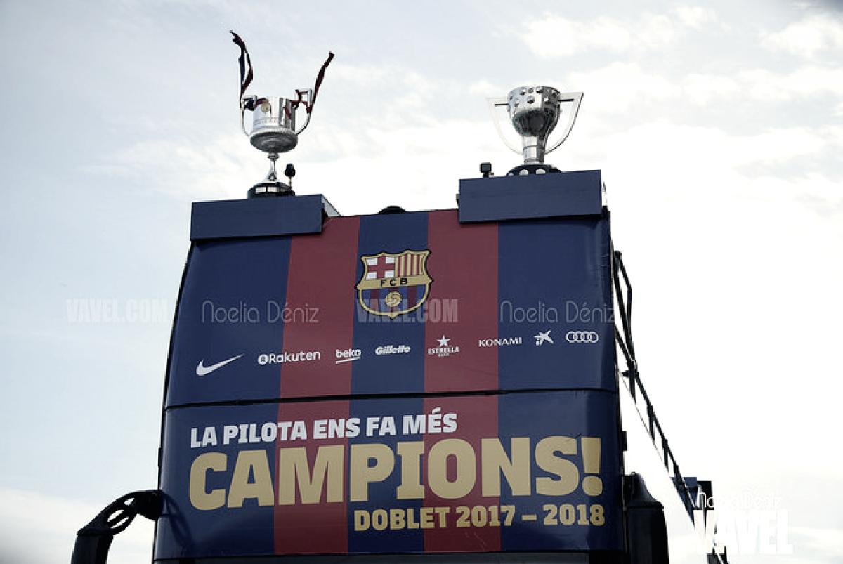 Guía VAVEL FC Barcelona 2018/19: un palmarés de leyenda