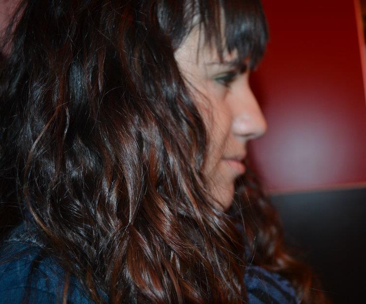 Mercedes Ferrer