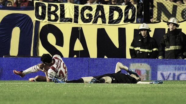 Gamba y Sánchez aseguraron que Orión no tuvo mala intención