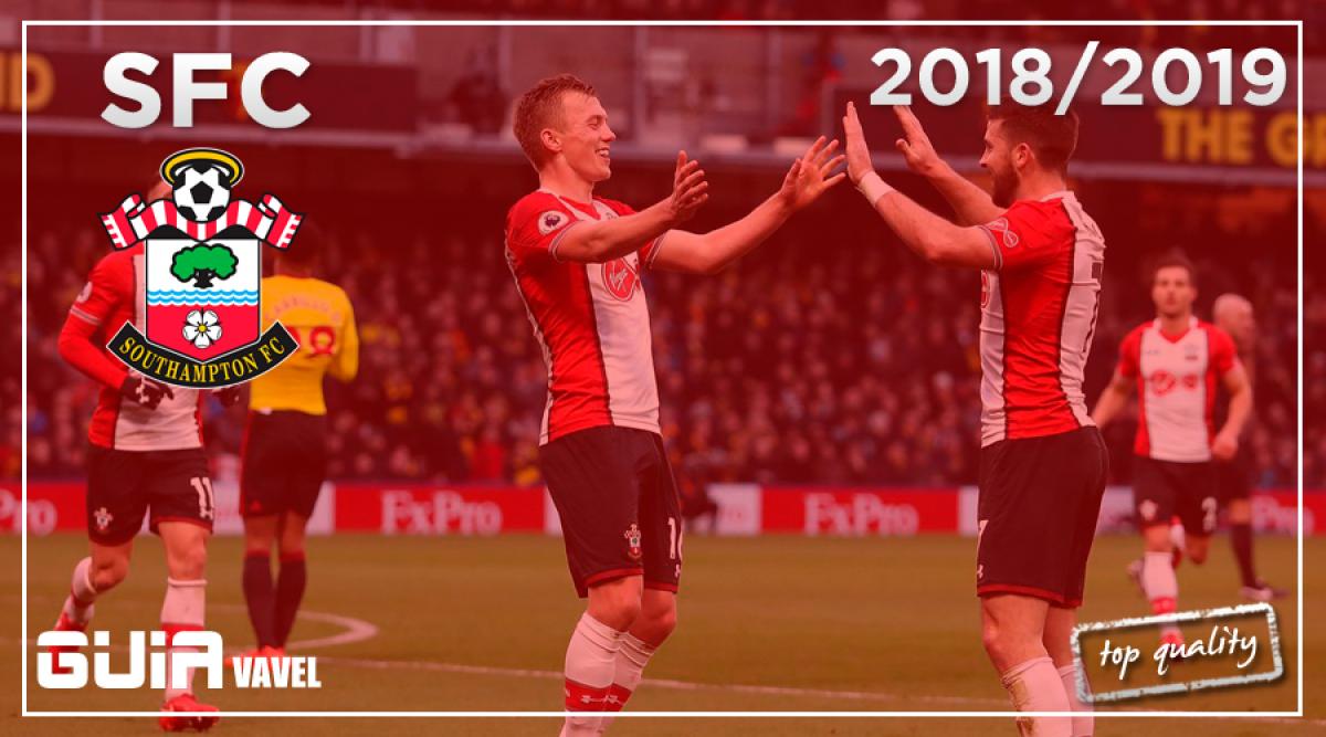 VAVEL Road to Premier League 2018/19 - Il Southampton vuole reagire dopo una stagione da dimenticare