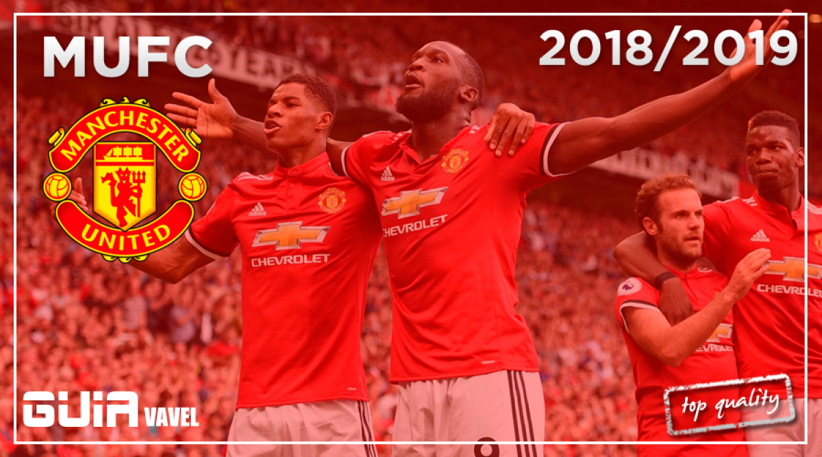 Guía VAVEL Premier League 2018/19: Manchester United, ilusión es la palabra