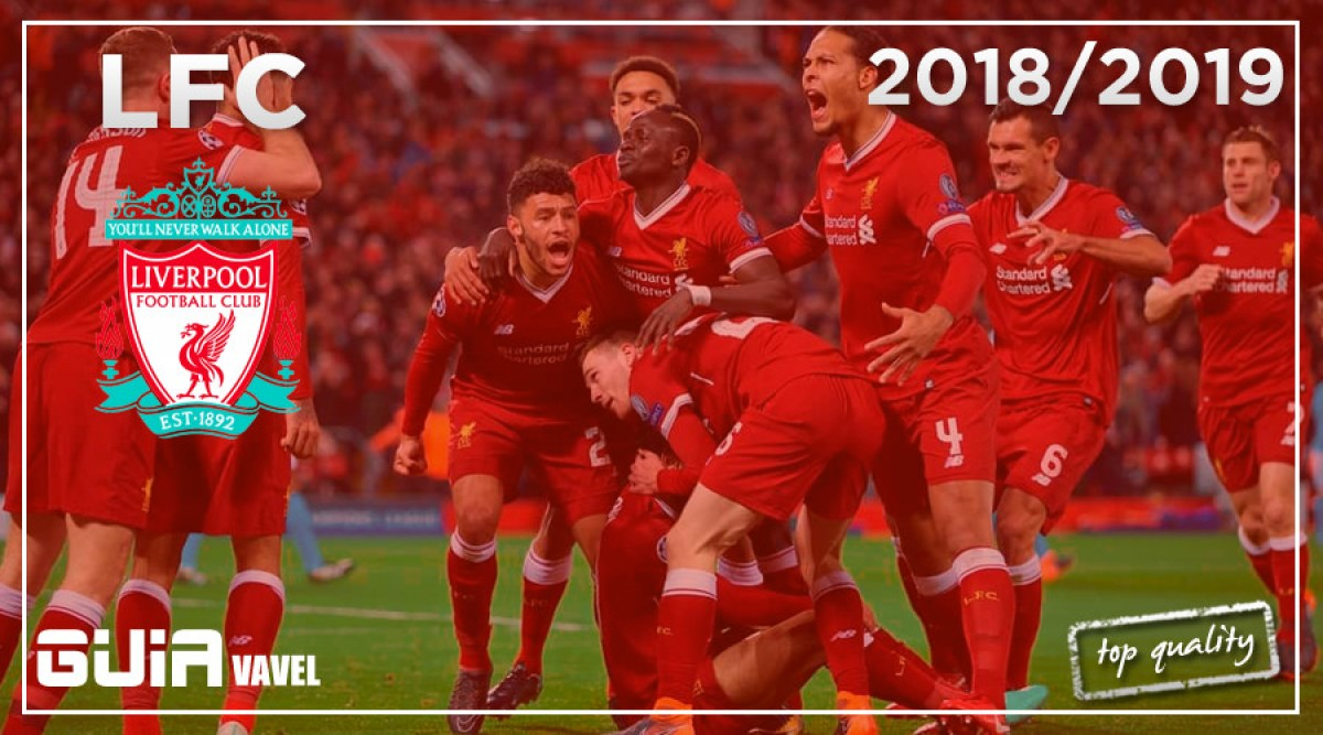Guía VAVEL Premier League 2018/19: Liverpool, a un paso de la gloria